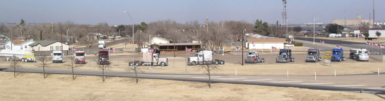 Lubbock Location Photo
